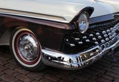 Vintage Elegant Car Royalty Free Stock Image