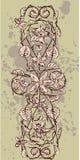 Vintage emblem Royalty Free Stock Images