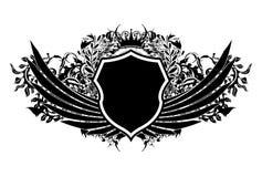 Vintage emblem Royalty Free Stock Photography