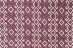Vintage Embroidery Textile Design Stock Photos