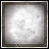 Vintage empty frame Stock Photos