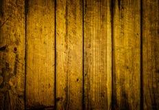 Vintage en bois de fond Images stock