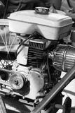 Vintage engine Royalty Free Stock Images