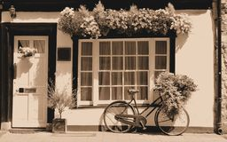 Vintage England Royalty Free Stock Photo