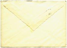 Vintage envelope royalty free stock images