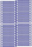 Ethic poligonal pattern wallpaper and background. Vintage Ethic pattern wallpaper for shirt and other textile industry Royalty Free Stock Photography
