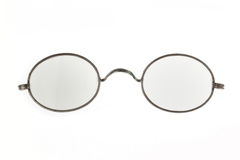 Vintage eyeglasses Royalty Free Stock Photos
