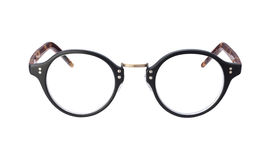 Vintage Eyeglasses isolated with clipping path royalty free stock photos