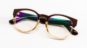 Vintage Eyeglasses Royalty Free Stock Photo