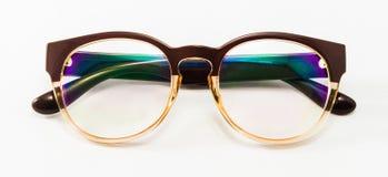Vintage Eyeglasses Stock Photo