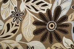 Vintage fabric Royalty Free Stock Photography