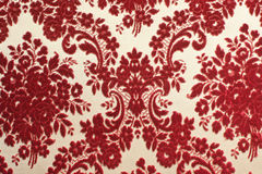 Vintage fabric Stock Images