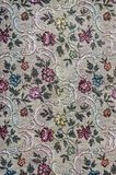 Vintage Fabric Background Royalty Free Stock Photos