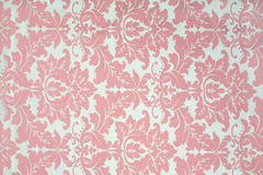 Vintage fabric background