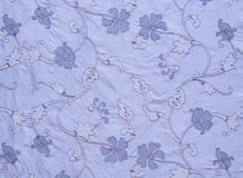 Vintage fabric background Royalty Free Stock Photography