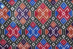Vintage fabric background Royalty Free Stock Image