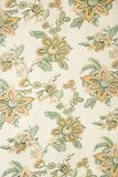 Vintage fabric detail. Royalty Free Stock Photography