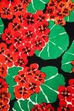 Vintage fabric detail. Royalty Free Stock Photos
