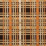 Vintage fabric detail. Stock Image