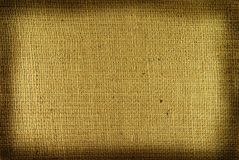 Vintage fabric texture. The vintage fabric texture parched Stock Photo