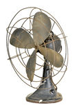 Vintage Fan Royalty Free Stock Photography
