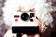 Vintage Fever Royalty Free Stock Photo