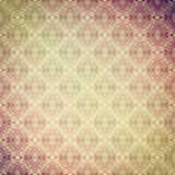 Vintage figured retro wall-paper, sand-pink. Vintage figured wall-paper, sand-pink. Ancient a retro a background for design Royalty Free Stock Image