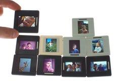 Free Vintage Film Royalty Free Stock Images - 4641009