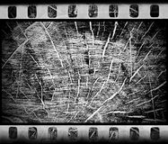 Vintage film background Stock Photos