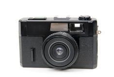 Vintage film camera Stock Photo