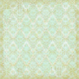 Vintage floral antique background theme Stock Photos