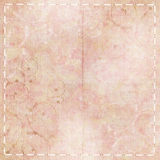 Vintage floral background. In pink, beige, white Royalty Free Stock Photo