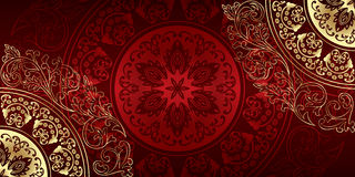 Free Vintage Floral Background Stock Photo - 29813120