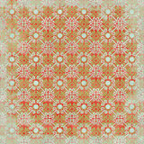 Vintage floral background christmas theme Royalty Free Stock Photo