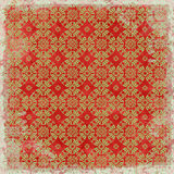 Vintage floral background christmas theme Royalty Free Stock Images