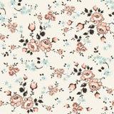 Vintage Floral Background pattern Royalty Free Stock Images
