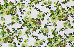 Vintage floral ,flower seamless pattern background Royalty Free Stock Image
