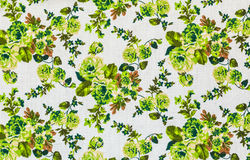 Vintage floral ,flower seamless pattern background Stock Photos