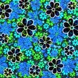 Vintage Floral Pattern Stock Photos