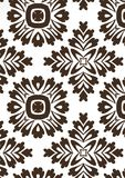 Vintage floral seamless pattern Royalty Free Stock Image