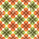 Vintage floral seamless pattern, abstract backdrop Stock Photo