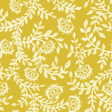 Vintage floral seamless pattern. Stock Image