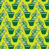 Vintage  flower pattern design background Stock Photo