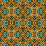 Vintage  flower seamless pattern Stock Photos