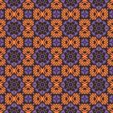 Vintage  flower seamless pattern Royalty Free Stock Photo