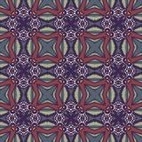Vintage  flower seamless pattern Royalty Free Stock Image