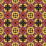 Vintage  flower seamless pattern Royalty Free Stock Images