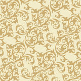 Vintage Flowers Background Royalty Free Stock Photography
