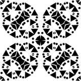Vintage Flowers Center Design White Background vector illustration