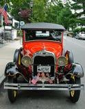 Vintage Ford - 25 Foto de Stock